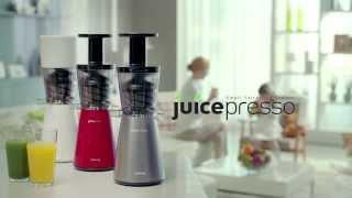 Juicepresso