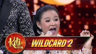 Video GEMESIN BANGET!! Yuk Goyang Bareng Niken SYANTIK - Gerbang Wildcard 2 (4/8) MP3, 3GP, MP4, WEBM, AVI, FLV Mei 2019