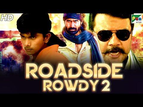 Roadside Rowdy 2 (Hd) New Action Hindi Dubbed Full Movie | Punit, Shruthi