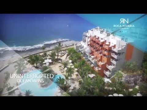 ROCA NIVARIA GRAN HOTEL 5*