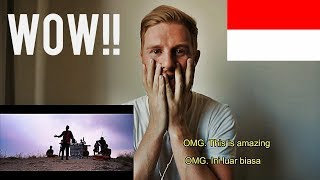 Video (WOW!!) Alffy Rev - Official Songs 18th Asian Games 2018 mash-up COVER // REACTION MP3, 3GP, MP4, WEBM, AVI, FLV Agustus 2018