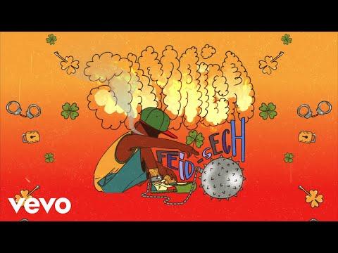 Jamaica - Feid, Sech