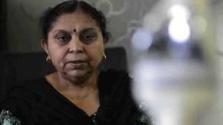 Mrs. ChandraKanta