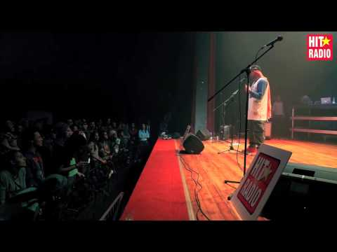 Ambiance Live Haoussa à La Renaissance de Rabat avec HIT RADIO