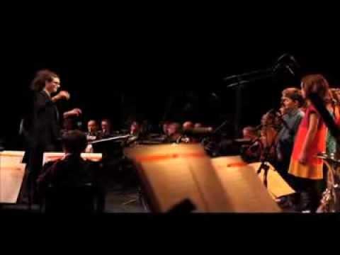 Médiapart Webdoc 2014 Airelle Besson entre orchestre et trompette