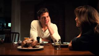 The Boy Next Door clip - Noah Seduces Claire