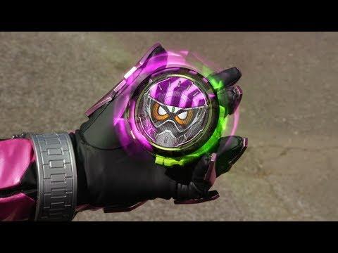 [MAD] Kamen Rider Zi-o[Ex-Aid] - On My Own