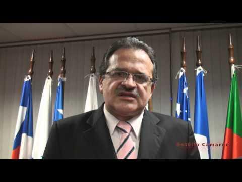 Sessão solene 101 da Assembleia de Deus no Brasil, 22-06-2012 proposta Dep. Pr. José Bittencourt