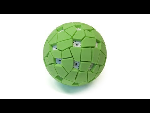 0 Throwable Panoramic Ball Camera