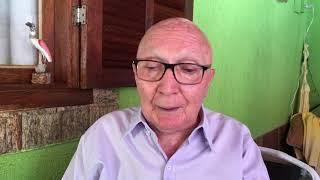 Tio Mica Recebe nota da presidência da Câmara Municipal sobre vacinas COVID para Volta Redonda.