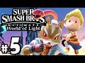 World of Light PART 5