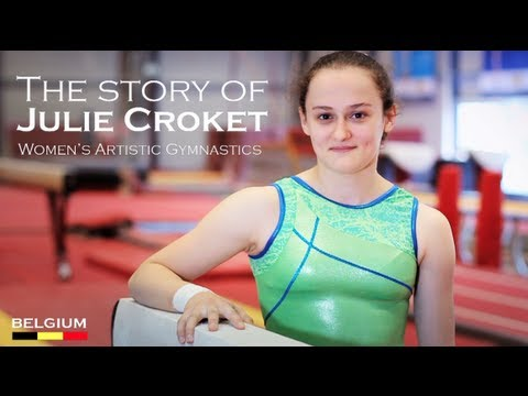 The Hard Way To Success - Episode 6 - Julie Croket (BEL)