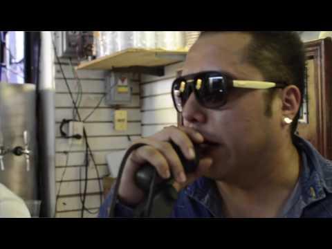 Menny Martinez Piraña -  Cali Pachanguero (En Vivo Desde Tepito)