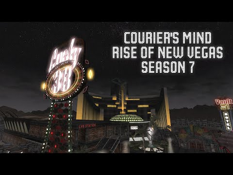 Courier's Mind: Rise of New Vegas - Season 7 Trailer