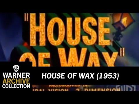 House of Wax  (1953) -  Trailer