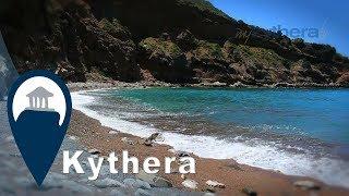 Kythera | Lykodimou Beach