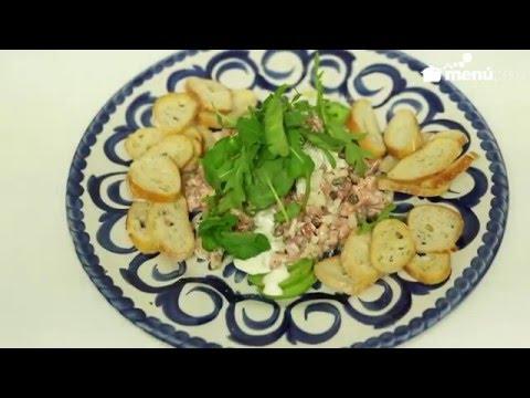 Año Nuevo: Cómo preparar un delicioso piqueo