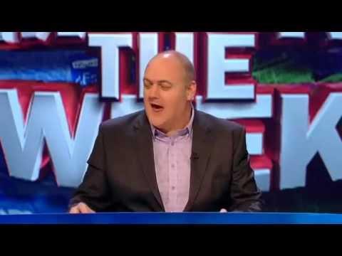 Mock The Week Series 10 Episode 11