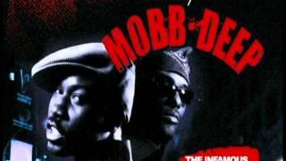Mobb Deep feat. Chinky - Reach