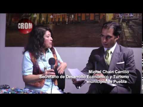 Puebla, resguardada por �ngeles