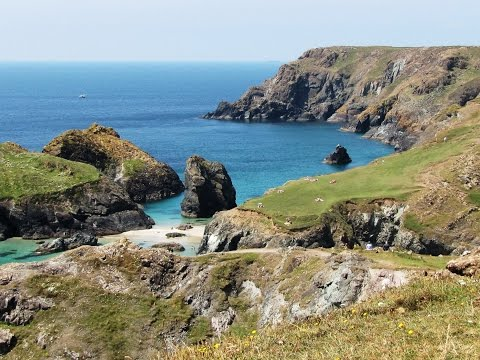 Lizard Point – Kynance Cove – Cadgwith round | cornwall  Walks