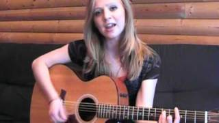 Rocketeer Far East Movement - Madilyn Bailey (Cover)