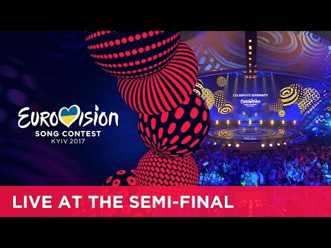 Recap of all the songs participating in the first semi-final of the 2017 Eurovision Song Contest
