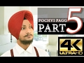 Pochvi Pagg  Fully Explained Turban Tutorial with Audio  PART 5 waptubes