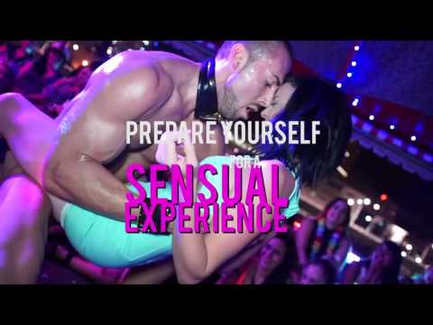 MALE STRIPPER IBIZA | KURT STRIP | Barcelona, Mallorca, Miami, Vegas, LA, Orlando, Sydney, Brisbane (видео)