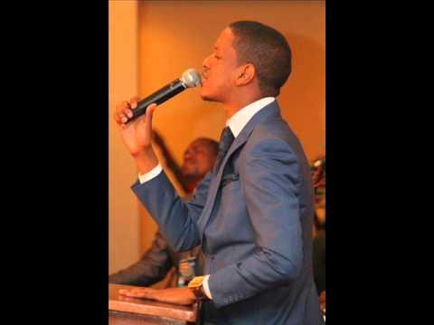 Saint-Esprit mon avantage avec le prophète Joël  Francis Tatu
