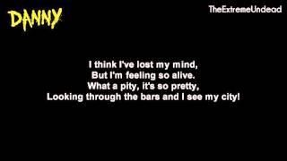 Video Hollywood Undead - Usual Suspects [Lyrics Video] MP3, 3GP, MP4, WEBM, AVI, FLV Agustus 2018