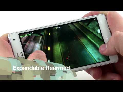 Appshaker #39 - świetny RTS: Eufloria HD, Snapseed dla smartfonowych fotografów i inne