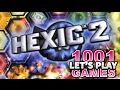 Hexic 2 xbox 360 Let s Play 1001 Games Episode 170
