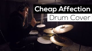Cheap Affection - Drum Cover - Royal Blood