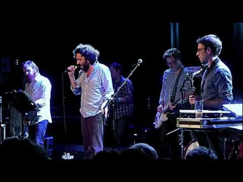 Check out these 2 clips of Destroyer performing @TivoliUtrecht/@LEGUESSWHO #LGW12