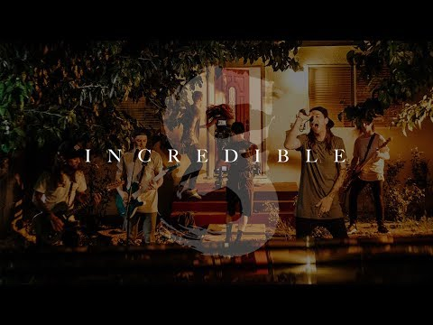 Secrets - Incredible