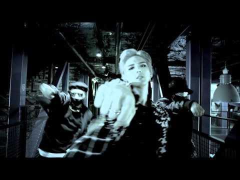 HISTORY『LOST』 MV full ver. (видео)