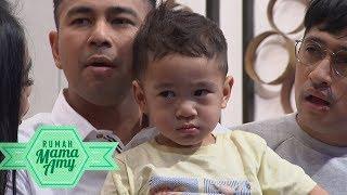 Video Kocak Banget! Rina Nose Dipukul Rafathar Terus Ngambek  - Rumah Mama Amy (11/10) MP3, 3GP, MP4, WEBM, AVI, FLV Oktober 2017