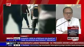 Download Video Pernyataan Lengkap Uskup Agung Jakarta Terkait Bom Surabaya MP3 3GP MP4