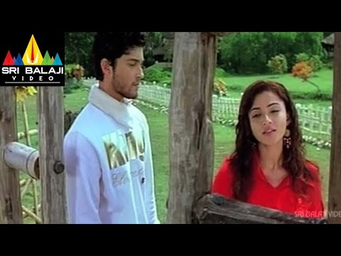 Manasu Pilichindi Movie Preetham Suhasi Love Scenes || Kiran, Suhasi