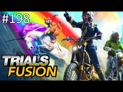 Jordan vs. Jardon - Trials Fusion w/ Nick