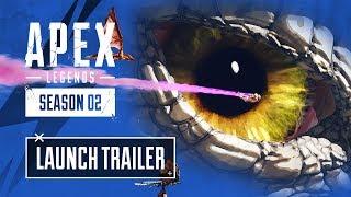 Apex Legends Season 2 – Battle Charge Launch Trailer