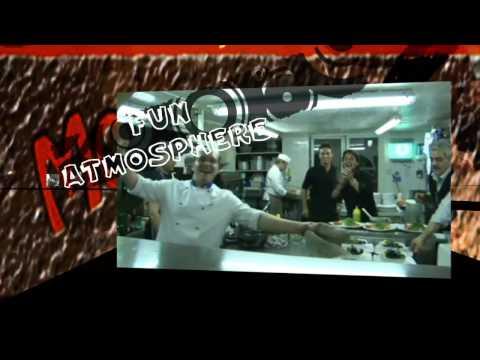 Mo Mambo Restaurant Eastbourne, UK, Momambo