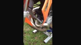 6. Ktm 50 senior adventure 2002 for sale