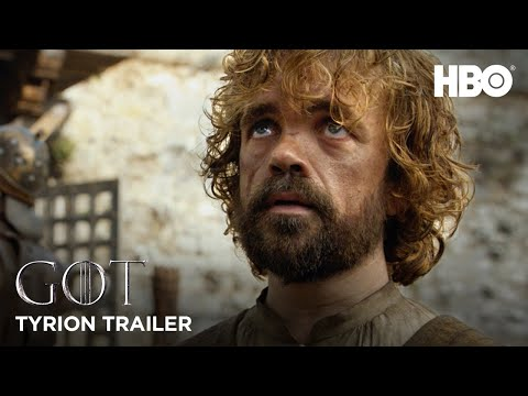 Game of Thrones | Official Tyrion Lannister Trailer (HBO)