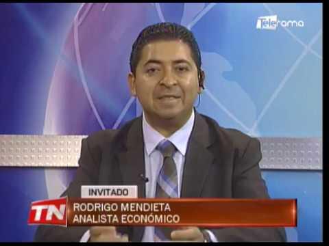 Rodrigo Mendieta