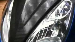7. Modded Sym jet euro x scooter 07'