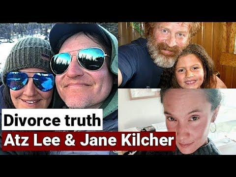 Atz Lee and Jane Kilcher Divorce truth, ex-spouse, kids.
