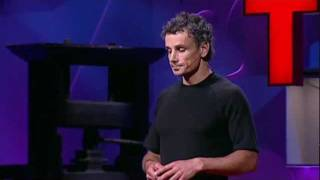 Eric Berlow: How complexity leads to simplicity TED talk