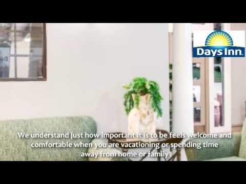 Days Inn Hotel in Birmingham West AL